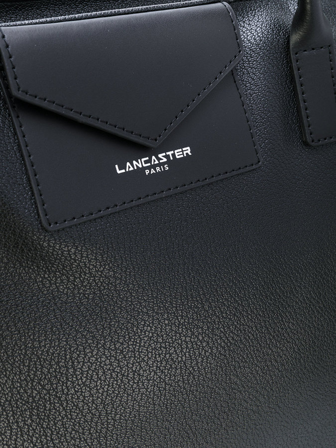 Lancaster shopper tote