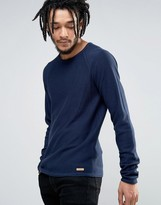 Esprit Fine Ribbed Jumper