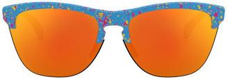 Oakley 0OO9374 1518414011 Sunglasses