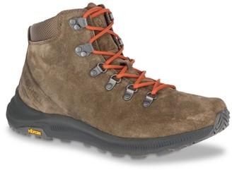 Merrell Ontario Suede Mid Hiking Boot - Men's