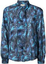 L'Agence Gisele blouse