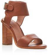 Joie Opal Ankle Strap High Heel Sandals