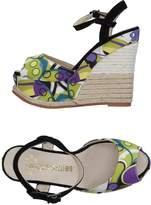 Espadrilles Sandals - Item 11275622