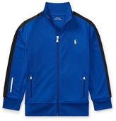 Ralph Lauren 2-7 Performance Track Jacket