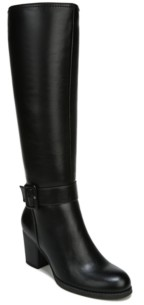 Soul Naturalizer Twinkle High Shaft Boots Women's Shoes