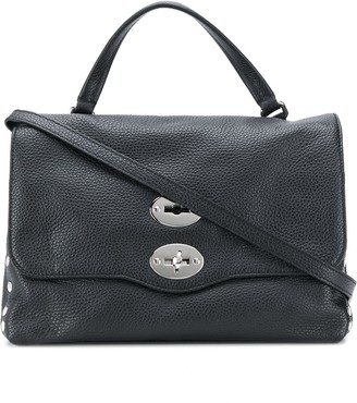 Zanellato Postina Daily medium shoulder bag