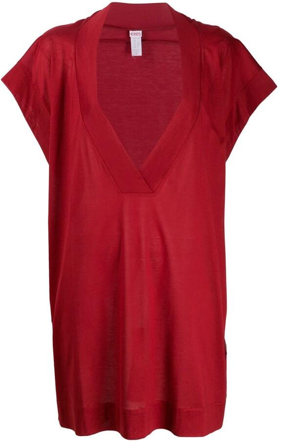 Eres Renee T-shirt dress
