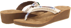 Sanuk Fraidy Wedge