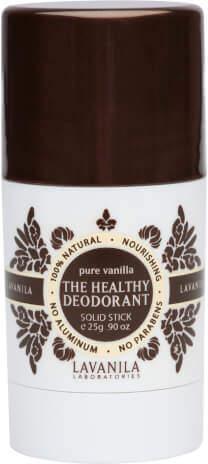 LAVANILA The Healthy Deodorant Pure Vanilla Mini 24g
