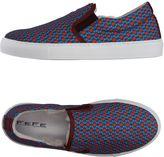 fe-fe Low-tops & sneakers - Item 11189208