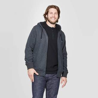 Goodfellow & Co Men's Big & Tall Sherpa Lined Softshell Jacket - Goodfellow & Co