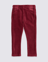 Marks and Spencer Cotton Rich Jeggings (3 Months - 5 Years)