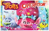 Hasbro Operation Game: DreamWorks Trolls Edition by