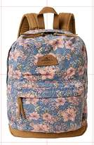 O'Neill Shoreline Print Backpack