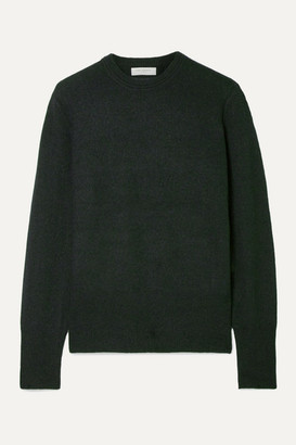 Equipment Sanni Cashmere Sweater - Petrol