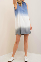 Entro Ombre Shift Dress