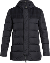 Herno Polar Tech quilted-down jacket
