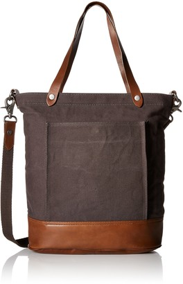 Alternative Men's Bucket Tote