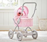 Pottery Barn Kids Heart Doll Pram Stroller