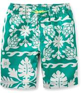 Tea Collection Print Board Shorts