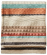 Pendleton Cotton Jacquard Chimayo Twin Blanket