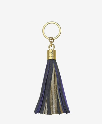 GiGi New York Tassel Key Chain