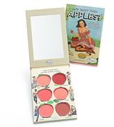 TheBalm How Bout Them Apples Cheek & Lip Cream Palette