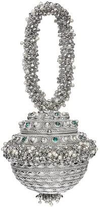 MAE CASSIDY Simi Jewel Emerald Limited Edition