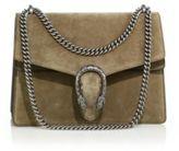 Gucci Dionysus Medium Suede Shoulder Bag