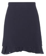 Carven Flared miniskirt