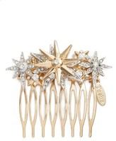 Tasha Star Crystal Hair Comb