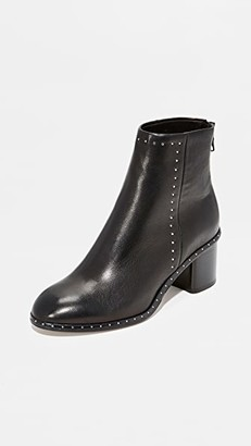 Rag & Bone Willow Stud Booties