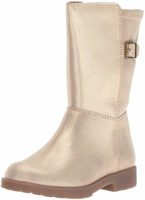 Stride Rite Baby-Girl's Willow Lightweight Riding Boot Fashion