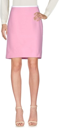 Fendi Knee length skirts