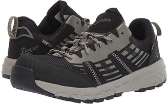 Danner Run Time 3 ESD NMT (Black) Women's Shoes