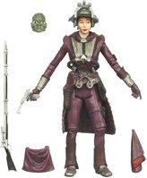 """Star Wars Hasbro Vintage Figure - Zam Wiessel 3.75"""""""