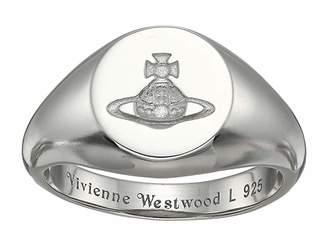 Vivienne Westwood Sigillo Ring