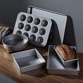 Crate & Barrel USA Pan Pro Line 6-Piece Bakeware Set