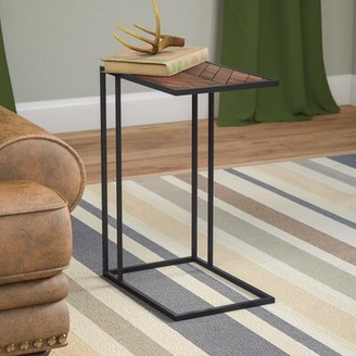 Three Posts Whately C-Table (Set of 2