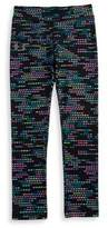 Under Armour Little Girl's Gradient Geo Leggings