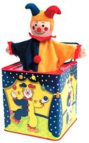 Schylling Jester In A Box