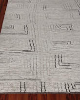 Exquisite Rugs Balon Hand-Knotted Rug, 12' x 15'