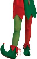 Rubie's Costume Co Rubie's Costue Co Elf Tights Woens Costue
