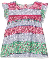 Mothercare Girl's Mixed Floral Blouse