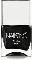 Nails Inc Nail Polish - Alexa Silk