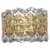 Buccellati White gold ring