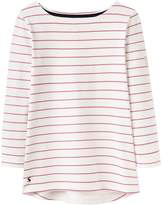 Joules Harbour Long Sleeve Stripe Jersey Tshirt