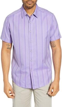 Robert Graham Classic Fit Dyson Cotton Shirt