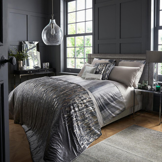 Kylie Minogue At Home at Home - Vari Duvet Cover - Mineral - Double