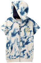 True Religion Wave Hook Up Hoodie (Big Boys)
